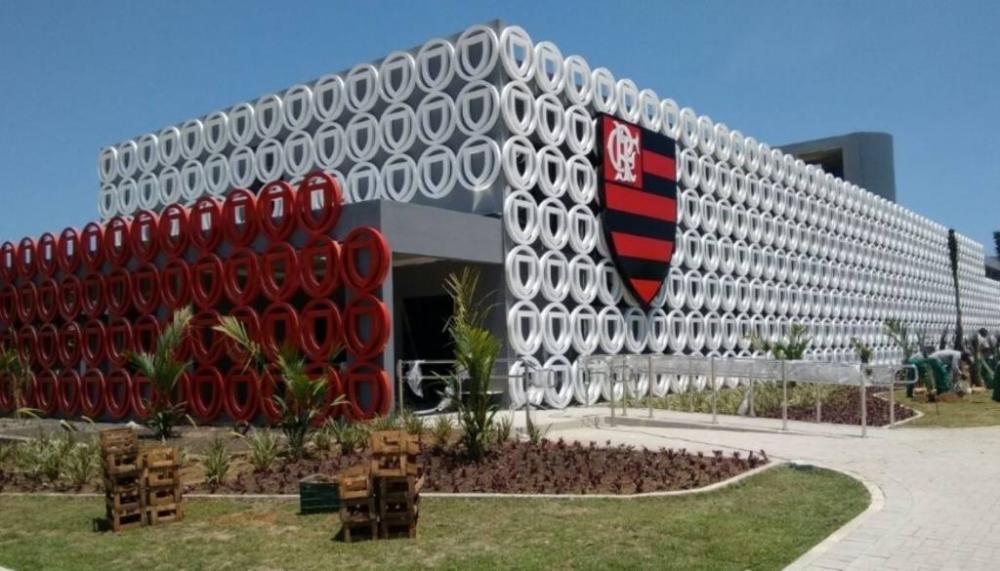 Pandemia faz Flamengo ampliar férias coletivas até 24 de abril ...