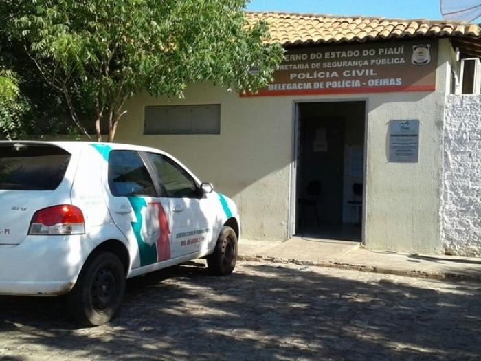 Menor é amarrado preso com cadeado e espancado no Piauí