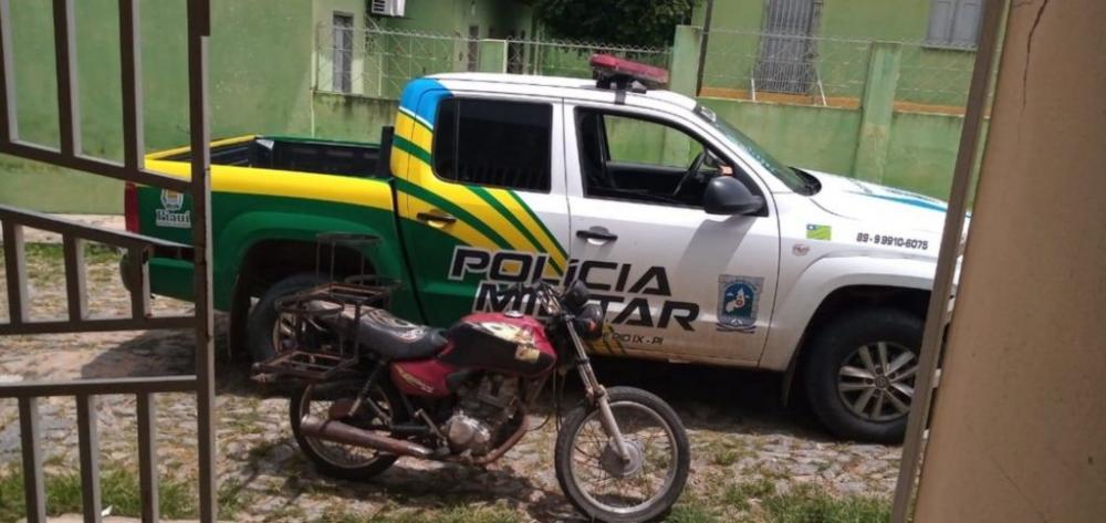 Polícia identifica autor de áudio que pedia para 'tocar fogo' em moradores de cidade do Piauí