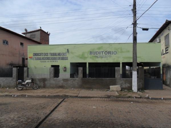 Eleição para presidência do Sindicato dos Trabalhadores Rurais de Barras é adiada pela 3ª vez