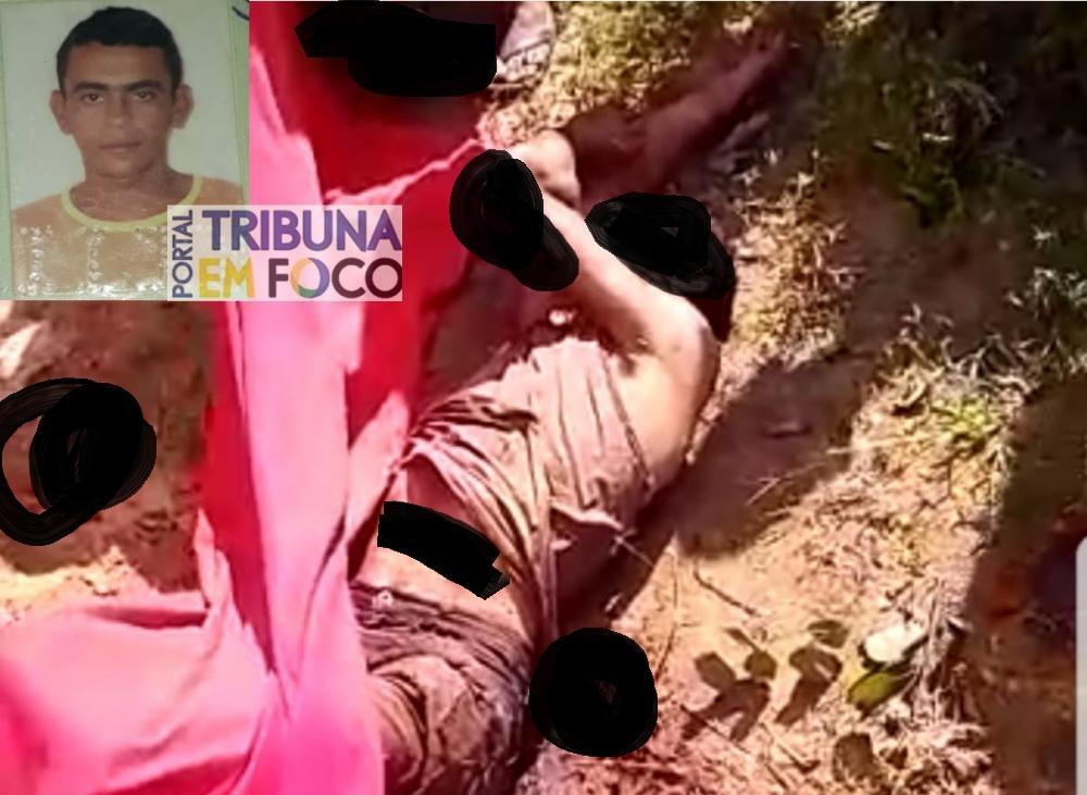 Trabalhador rural é morto com golpes de facão na zona rural de São Miguel do Tapuio