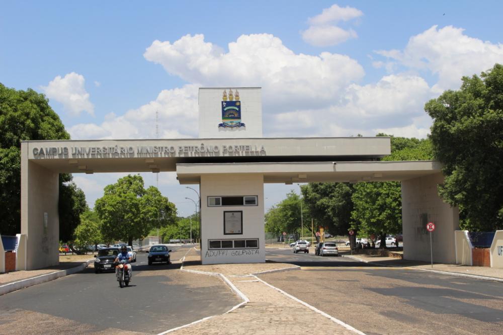 Universidade Federal do Piauí mantém suspensão das aulas por tempo indeterminado