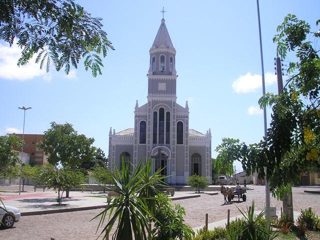 Festejos de Santo Antônio em Campo Maior será adiado para agosto