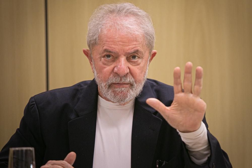Condenação de Lula no caso do sítio de Atibaia é mantida pelo TRF-4