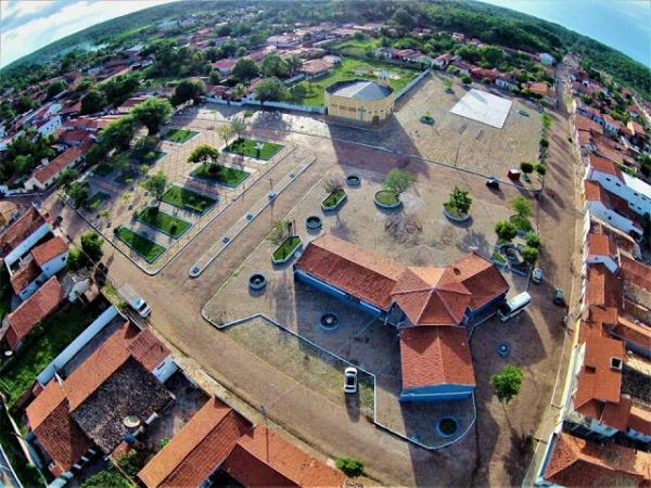 Matias Olímpio torna-se a 1ª cidade do Piauí com fechamento total das vias de acesso, a medida visa conter o coronavírus