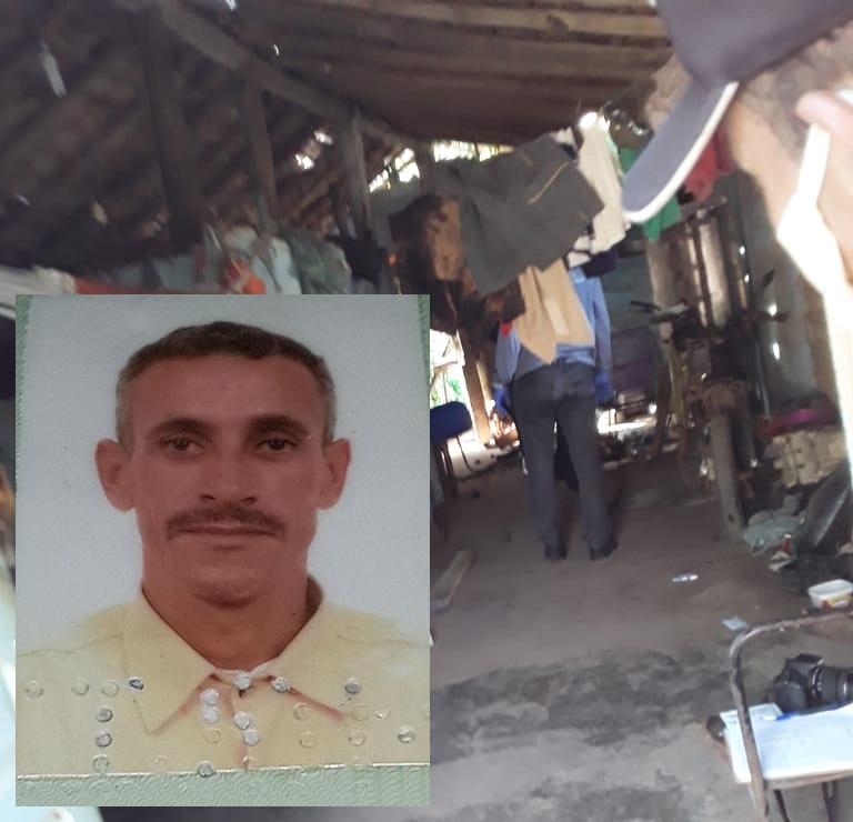 Homem morre após furar barreira sanitária, em Luzilândia