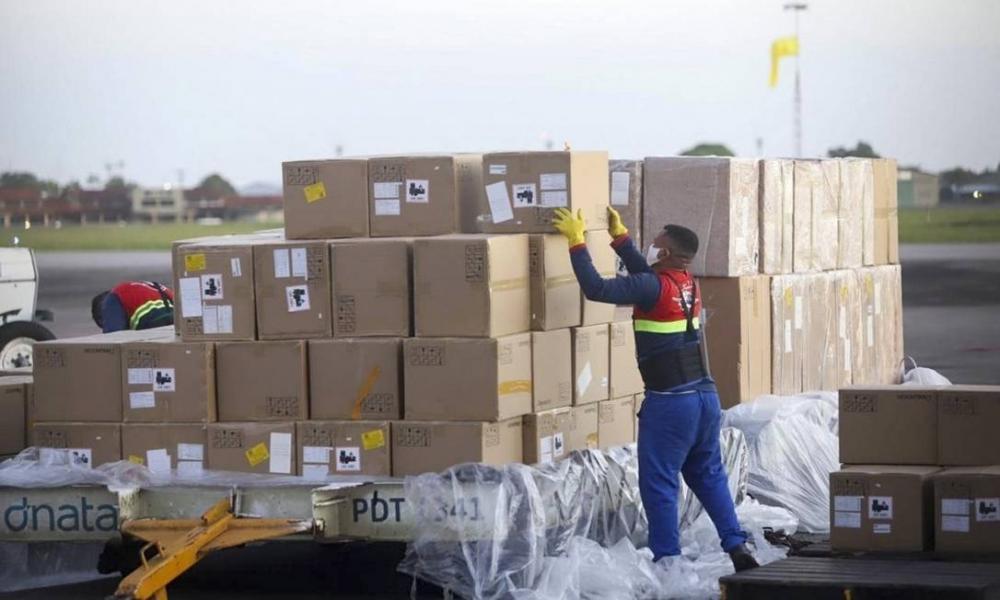 Polícia Federal investiga compra de respiradores com defeito no Pará
