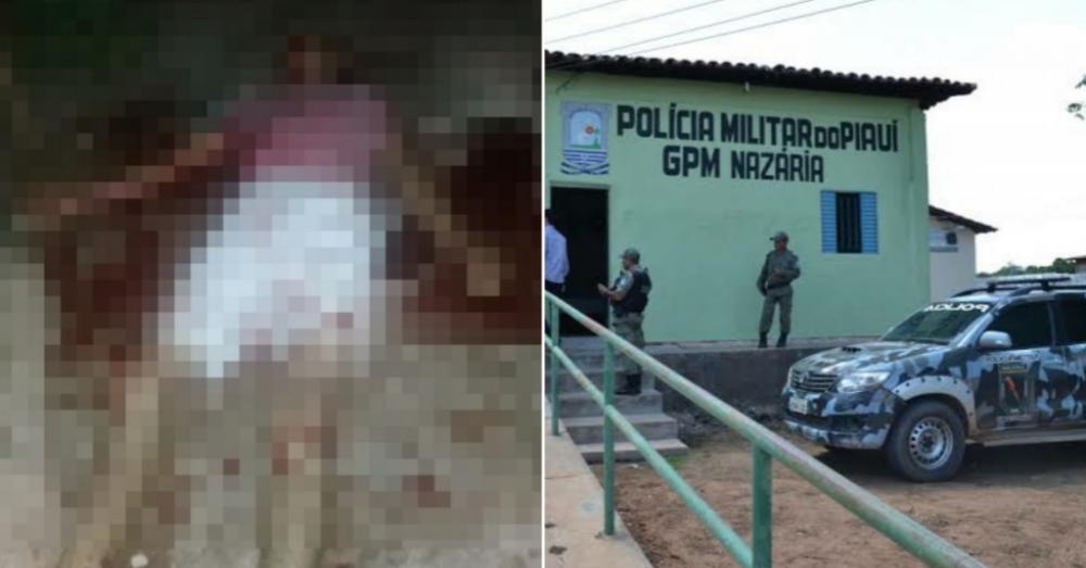 Homem é morto a facadas dentro de residência no Piauí