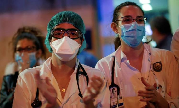Quase 85 mil brasileiros estão curados do novo Coronavírus