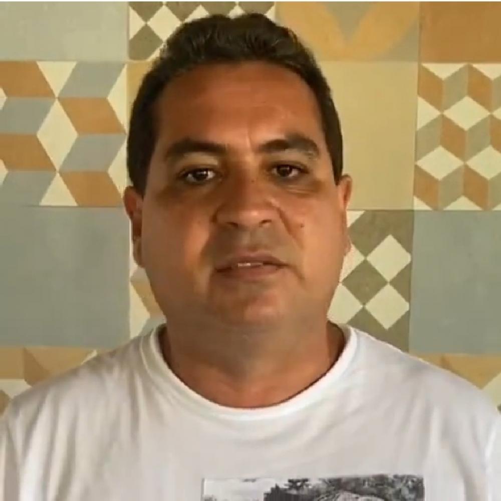 Prefeito da cidade de Demerval Lobão PI testa positivo para covid-19