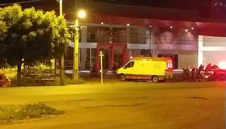 Na BR-316, motociclista morre em acidente em Picos