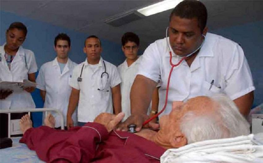 Ministério da Saúde concede registro para cubanos reintegrarem o Mais Médico