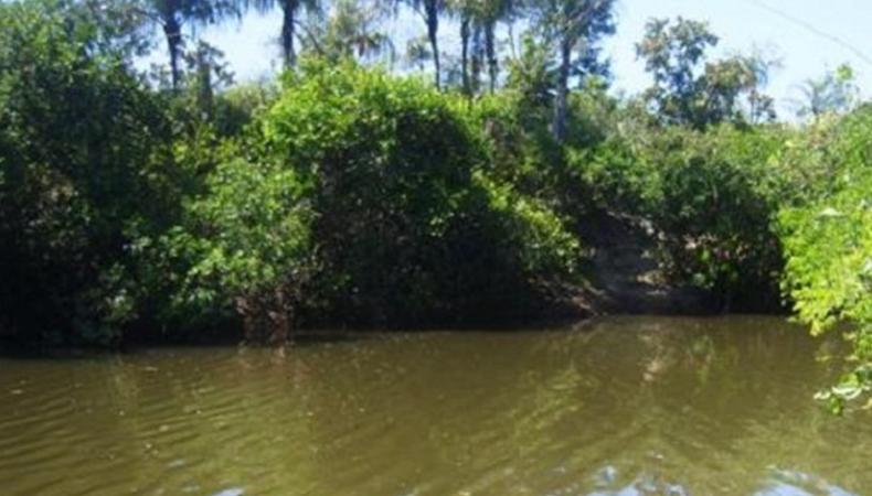 Pescador morre após ser regatado em rio no Norte do Piauí