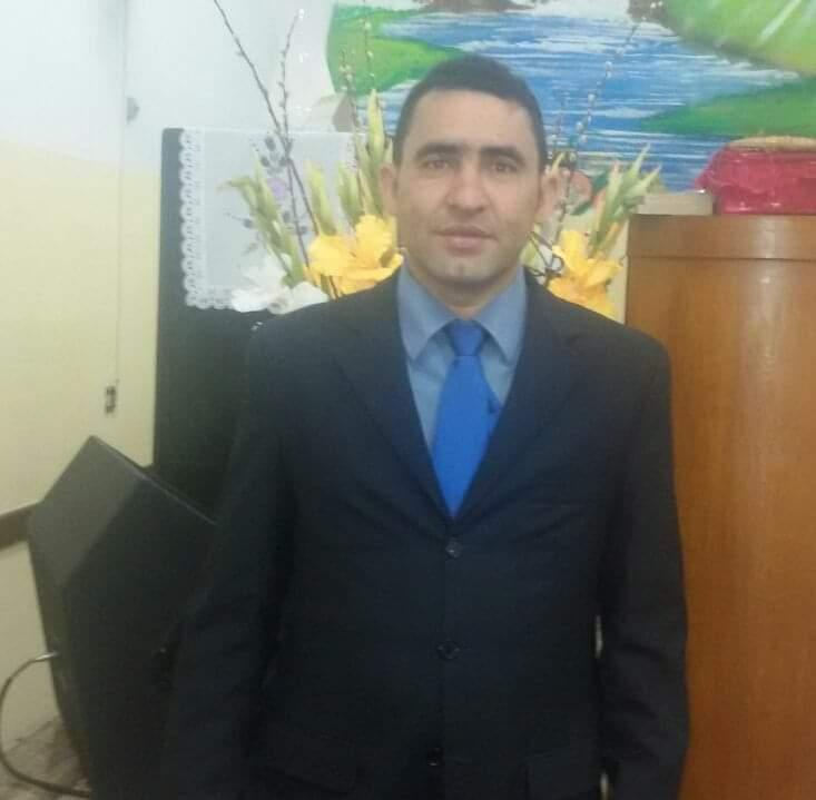 Homem natural da cidade de Boa Hora-PI morre por Covid-19 em São Paulo