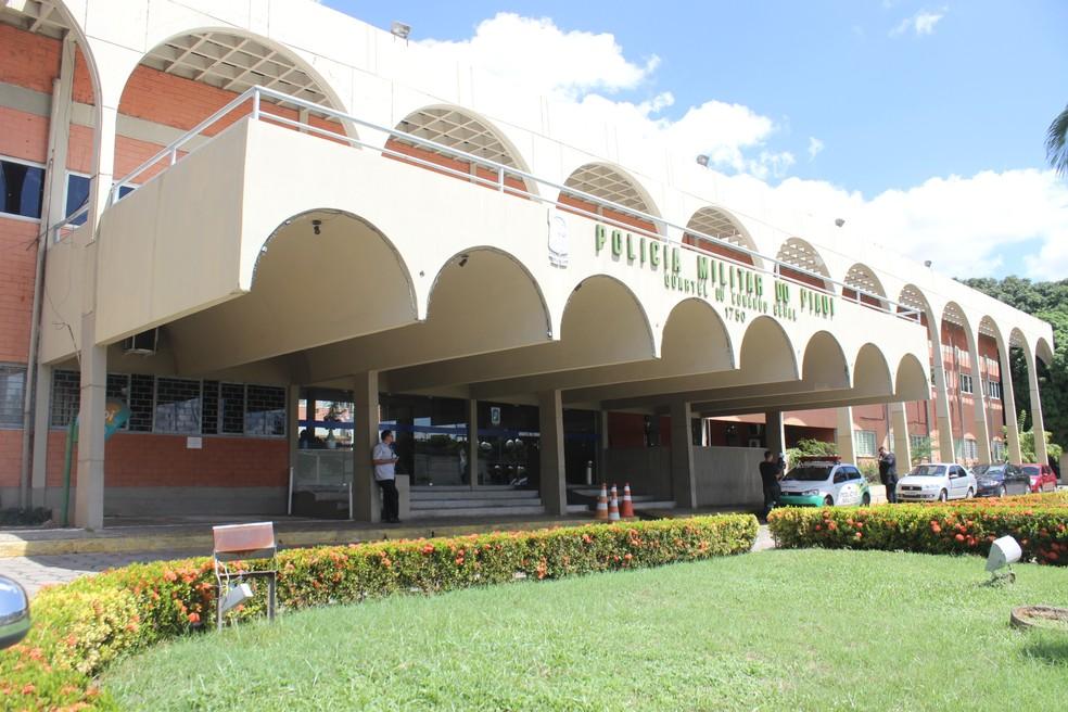 GPM é interditado após policiais testarem positivo para Covid-19, no Piauí