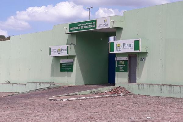 Após seis mortes de detentos, MPPI vai investigar a situação da Cadeia Pública de Altos