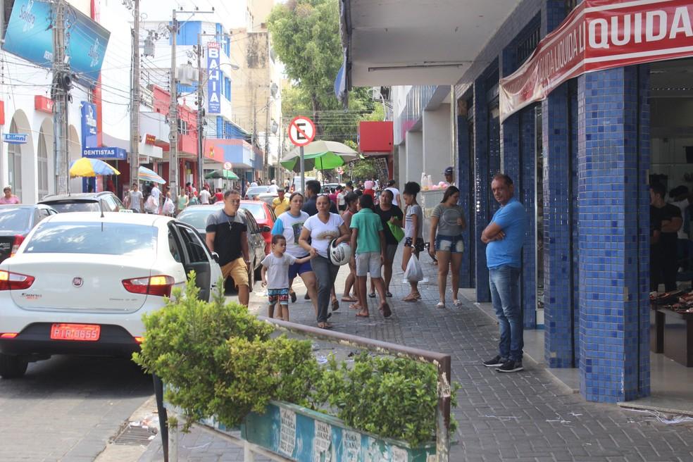 Piauí estuda retomada de atividades dia 08 de junho