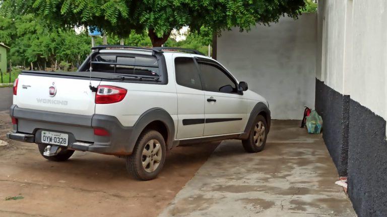 Bandidos redem jovem e roubam carro e pertences pessoais, no Piauí