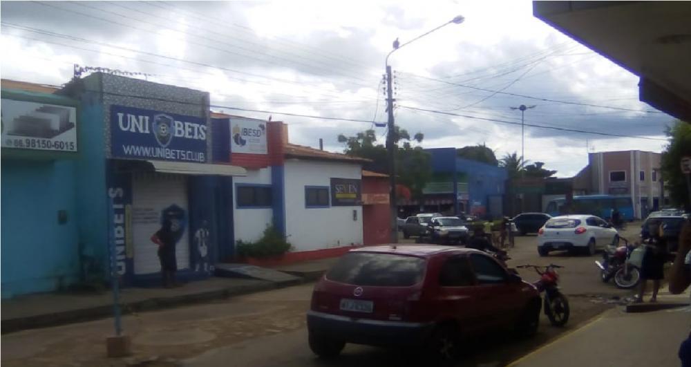 Em Barras, apenas farmácias e postos de combustíveis funcionarão no final de semana