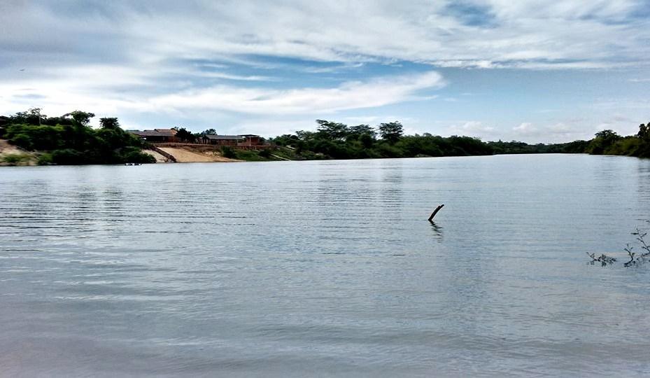 Homem morre afogado após cair de jet ski no Rio Longá