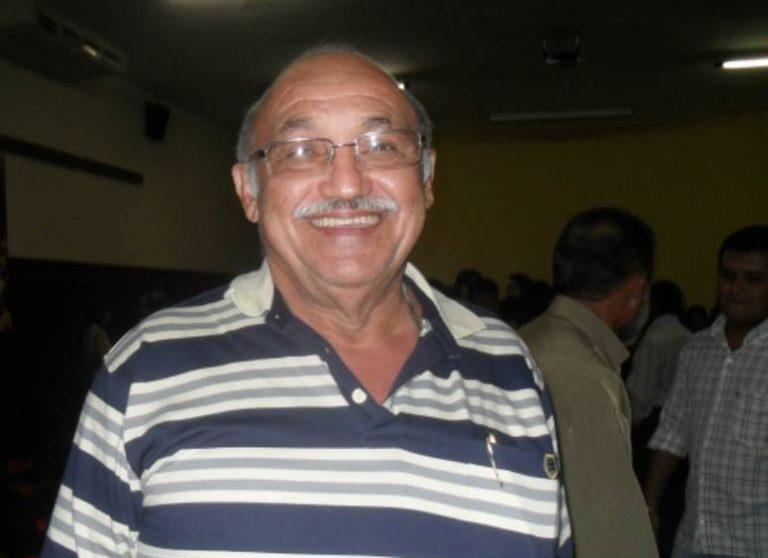 Ex-prefeito de Piripiri morre vítima de covid-19