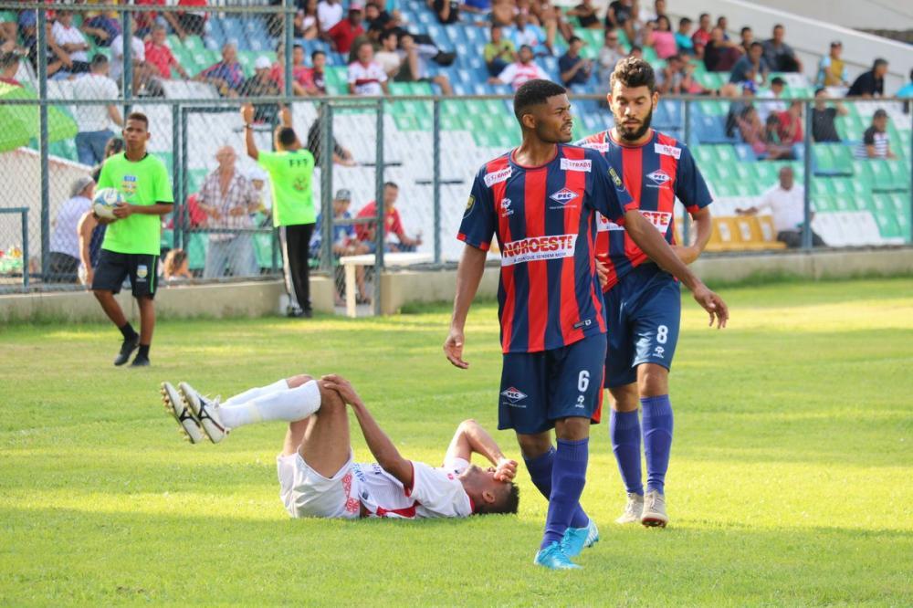 FFP ainda não sabe o que fazer com o Campeonato Piauiense 2020