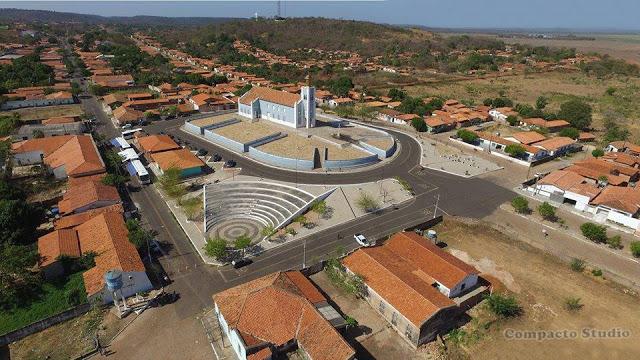 População de Miguel Alves PI está há três dias sem água
