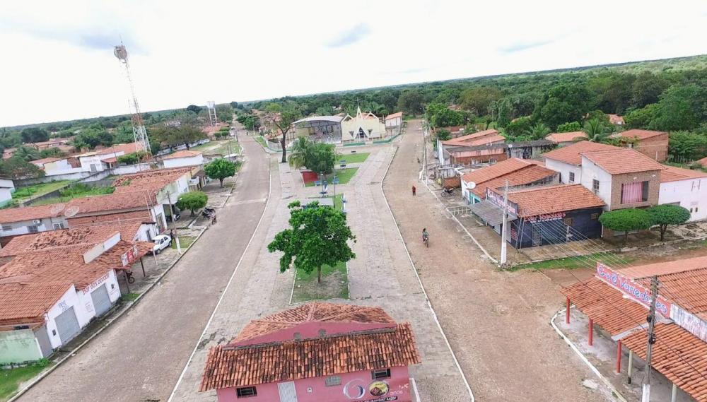 Prefeito de Boa Hora do Piauí proíbe presença de pessoas nas ruas