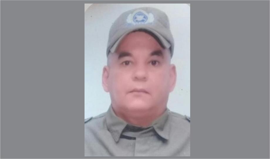 Sargento da Polícia Militar morre vítima da Covid-19 em Luzilândia