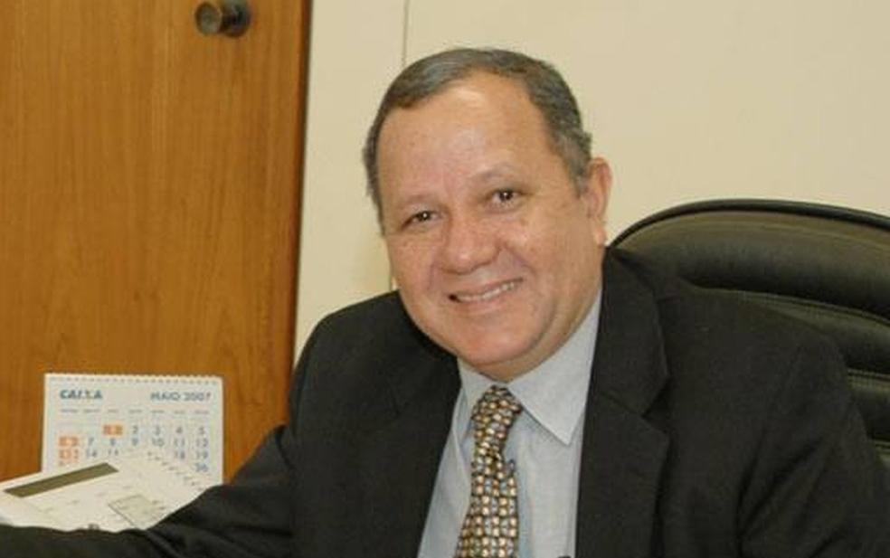 Ex-ministro do governo Lula é alvo de operação contra fraudes