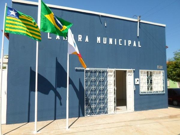 Presidente de câmara no Piauí é alvo de ação após usar prédio para alistar e transferir eleitores