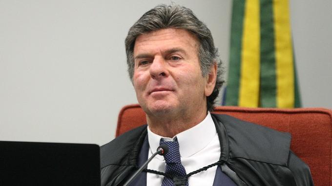 Ministro Luiz Fux é eleito, por 10 votos a 1, novo presidente do STF