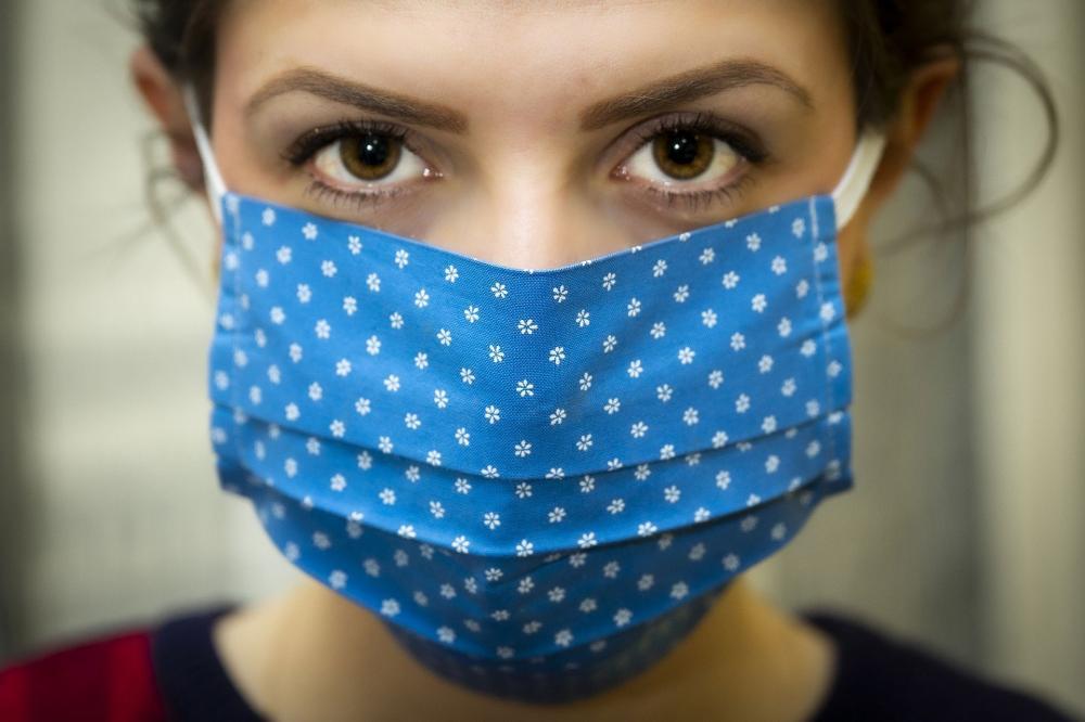 No Piauí, quem for flagrado sem máscara pode pagar multa de até R$ 10 mil