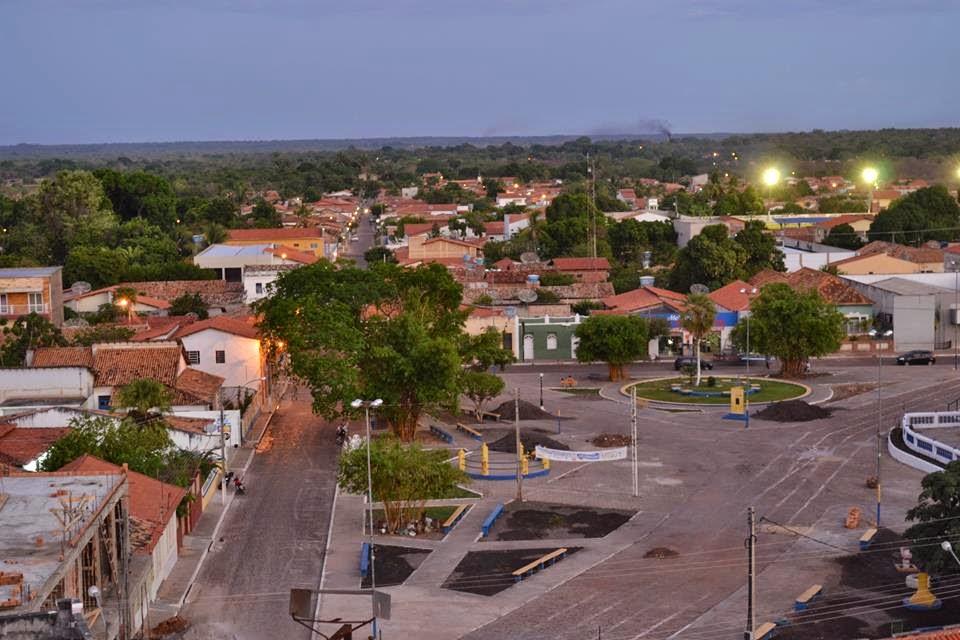 Barras tem 527 casos registrados e 311 pessoas curadas da covid-19 - Foto: GAV