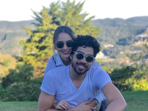 Namorada de Gabriel Diniz diz que está sendo ameaçada: 'Me culpa da morte'