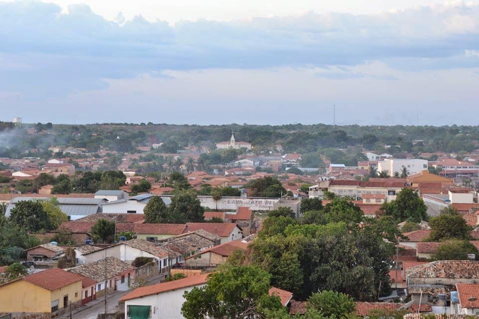 Idoso de 75 anos de idade é a 15ª vítima da covid-19 em Barras - Foto: GAV