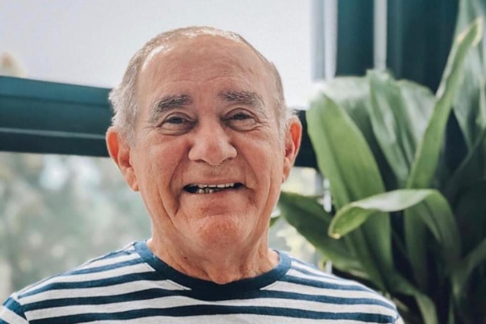 Após 44 anos, Renato Aragão (Didi) deixa a Rede Globo