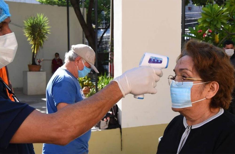 Paraguai devia ser exemplo para o Brasil: entenda como conseguiram conter ao avanço da pandemia