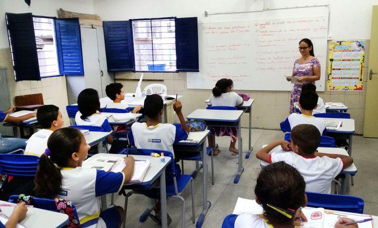 Ministério da Educação define protocolo de segurança para volta às aulas