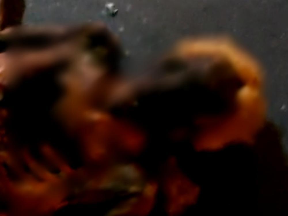 Homem é detido após retirar corpo da avó de túmulo e dançar com cadáver em rua de Manaus