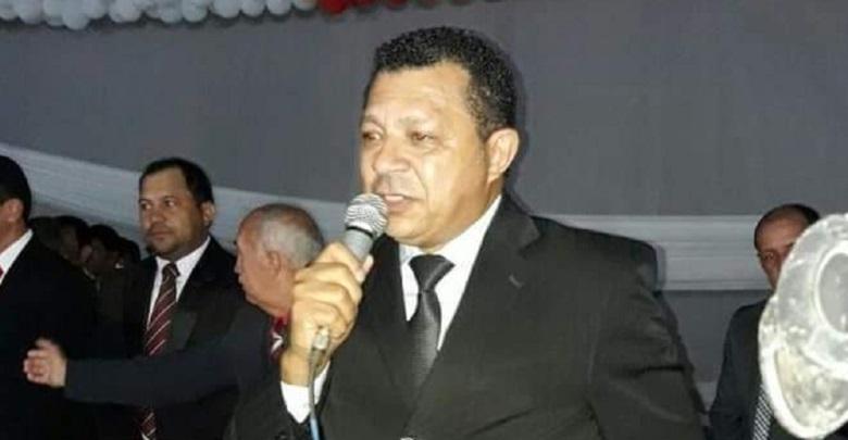 Vereador de cidade do Piauí morre após sofrer infarto