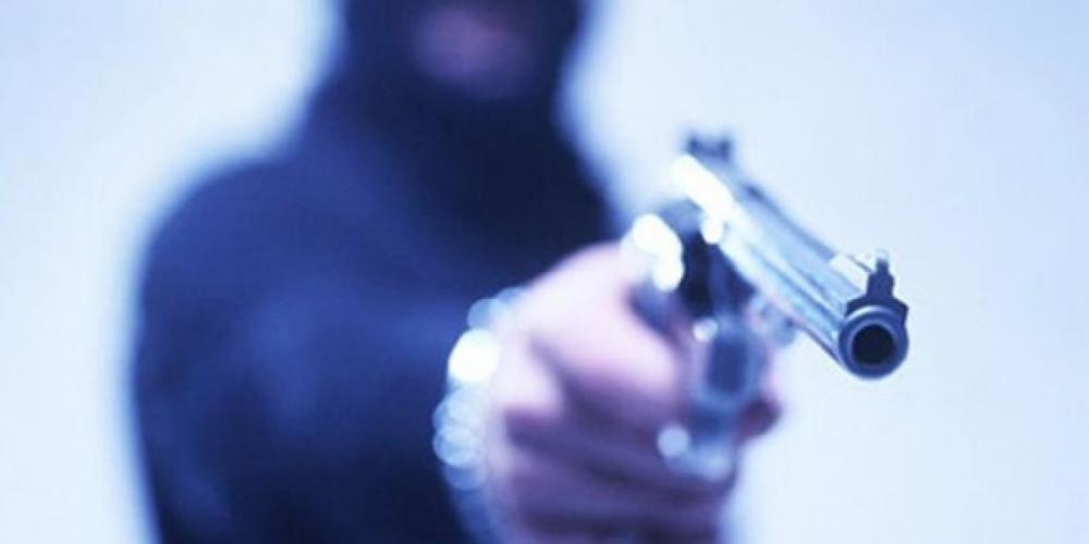 Assaltantes provocam terror na noite dessa segunda (06) em Esperantina