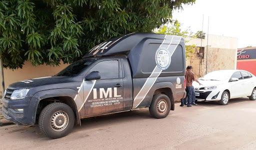 Barrense é assassinado a golpes de faca na zona rural de Esperantina