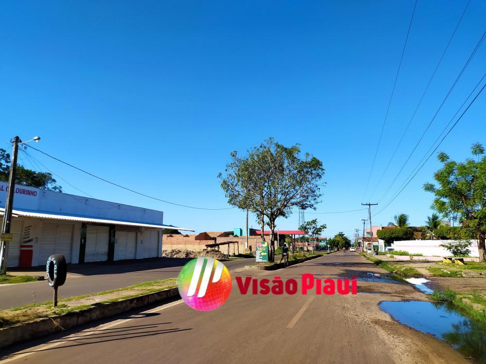 Barras: bairro Santinho tem 120 casos de covid-19 confirmados