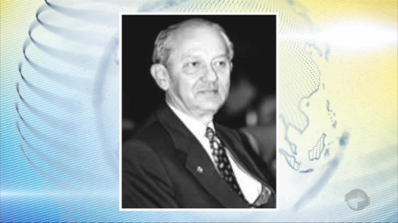 Ex-senador do Piauí, morre ao 83 anos em Teresina