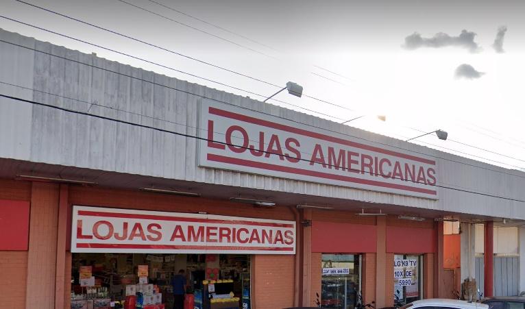 Bandidos fazem arrastão na Lojas Americanas na capital do PI