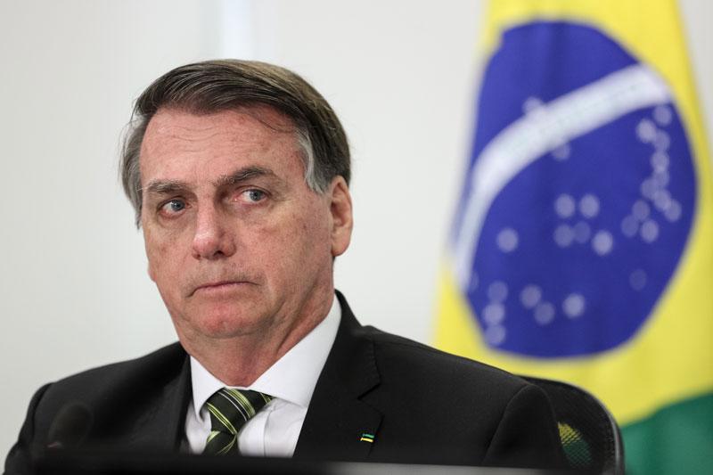 Presidente sanciona lei que suspende dívidas do Fies durante pandemia