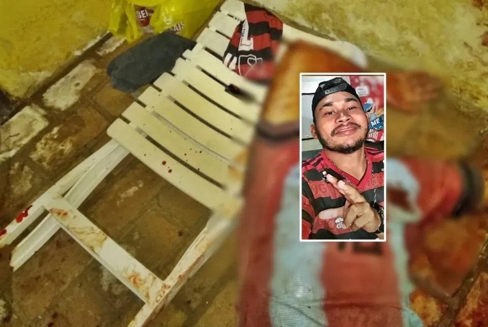 Homem é morto a facadas pelo primo durante bebedeira no Piauí