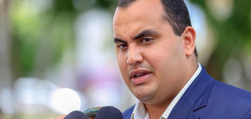Deputado Georgiano é transferido de UTI para o Sírio-Libanês, após 7 dias com covid-19