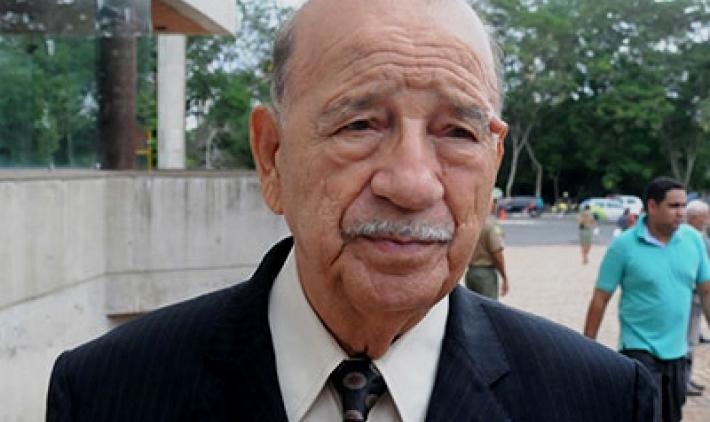 Morre o ex deputado estadual Juraci Leite vítima de Covid19
